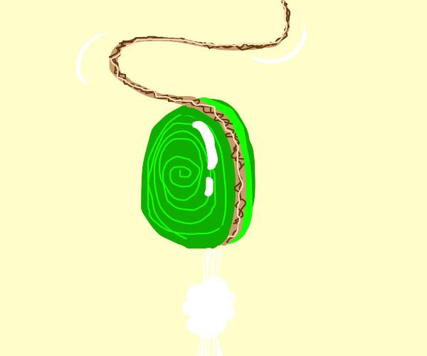 yoyo swing