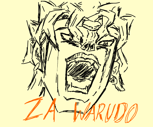 Za Warudo