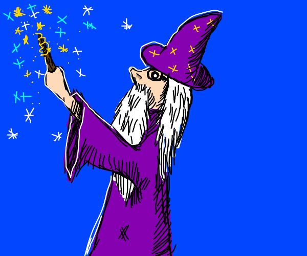 Top Wizard