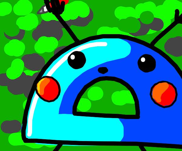 Draw-chu