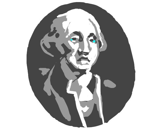 Sad Washington