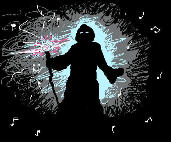 Musical Wizard