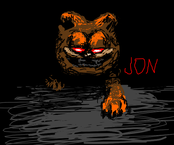 j o n im coming for you