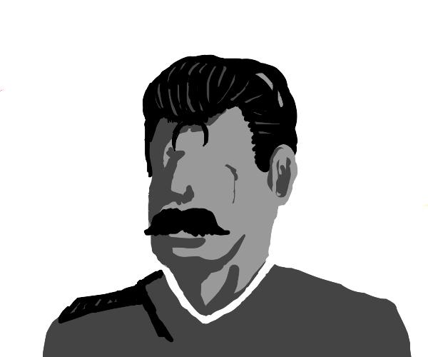 Anime Stalin