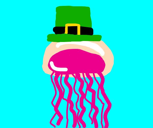 Leprechaun Jellyfish
