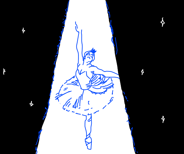 swan lake ( ballet )