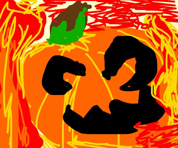 Pumpkin Hell