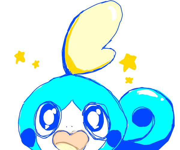 Happy Sobble