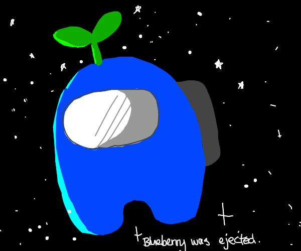 Blue sus