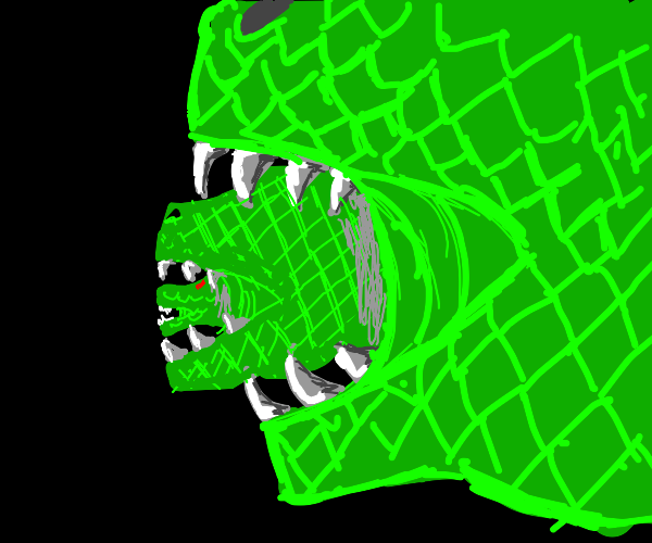 Dragonception