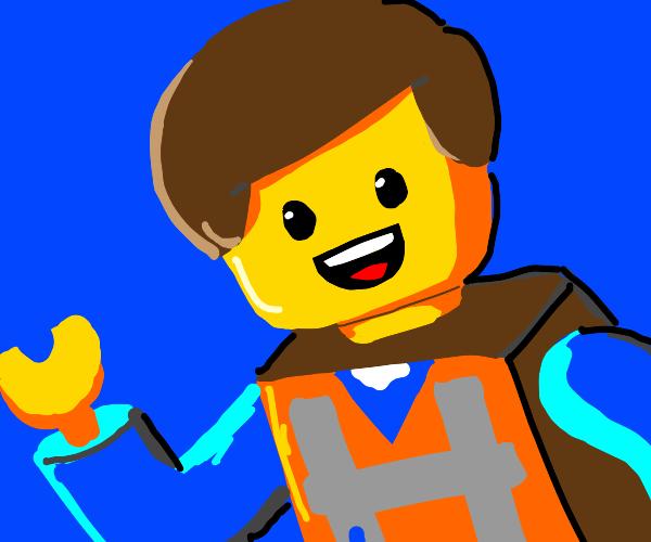 Emmet (Lego Movie)