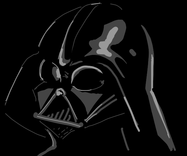 Darth Vader (Happy Revenge of the Fifth)
