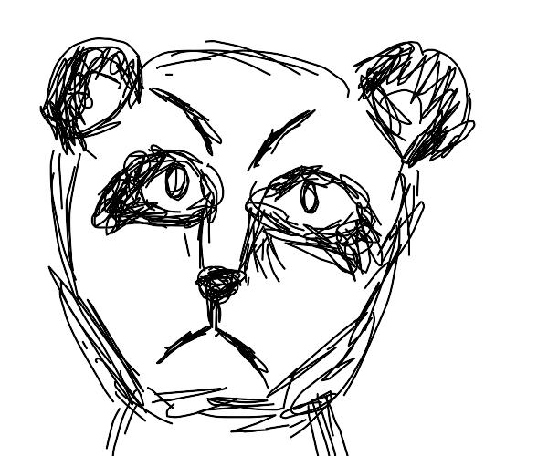 Sinister Panda