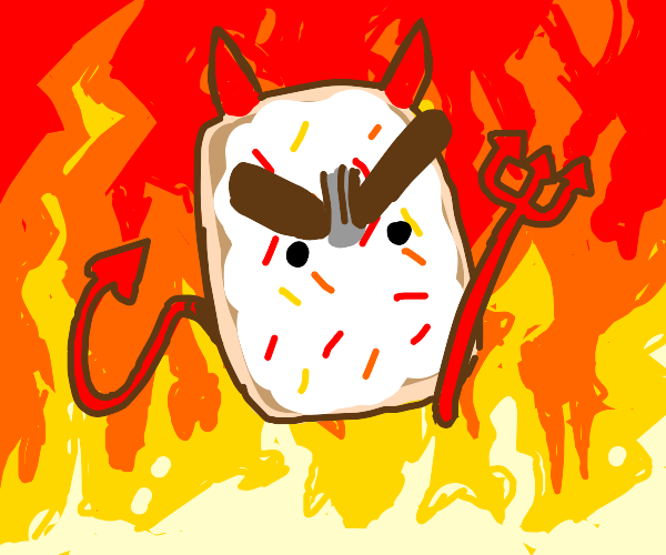 hell tart