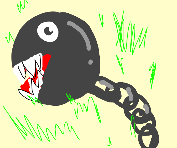 bow wow chain chomp