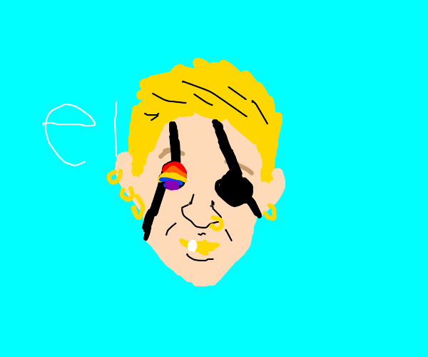 pirate ellen degeneres