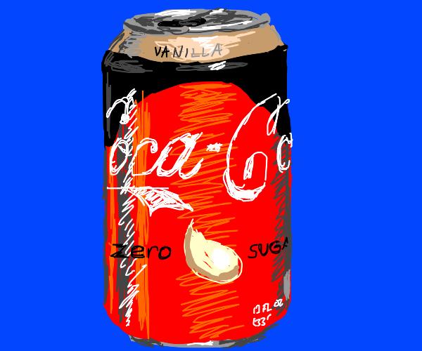 :3 cola