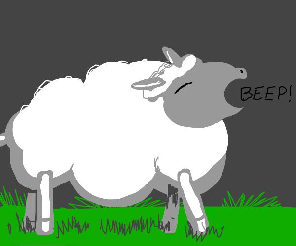 BEEP BEEP IM A SHEEP!
