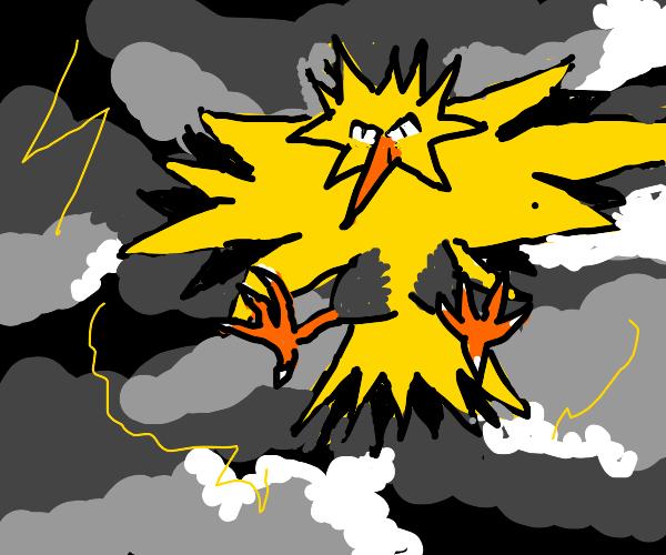 Zapdos (Pokémon)