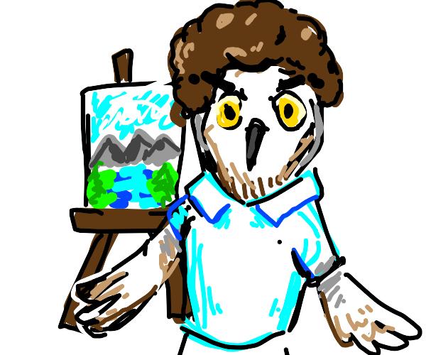 Owl Ross