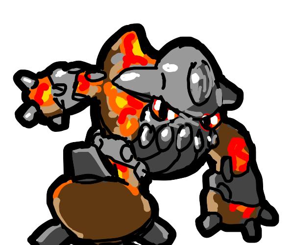 Heatran