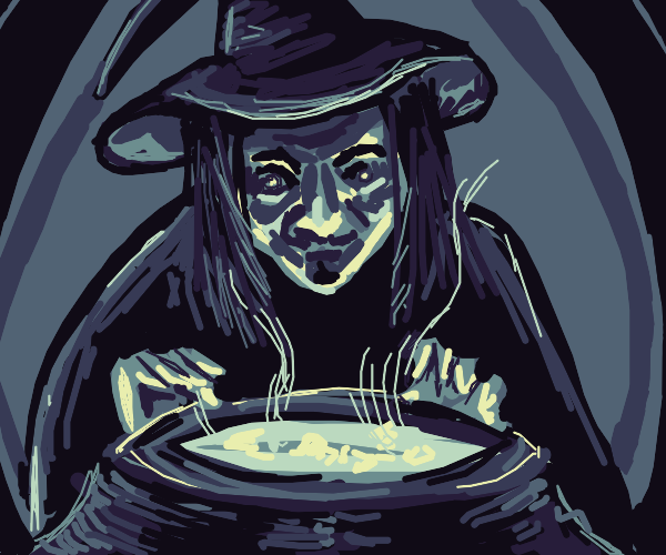 A Witches Brew