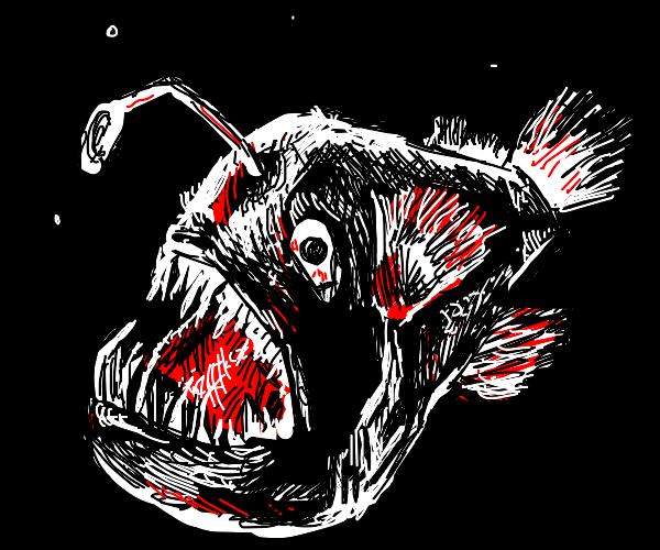 Killer fish.