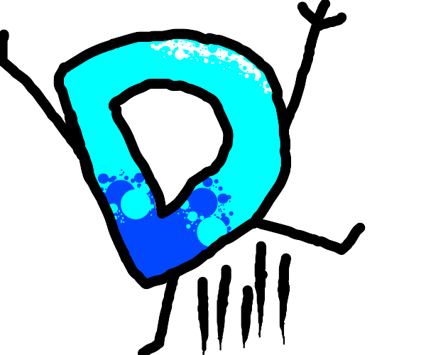drawception jumping