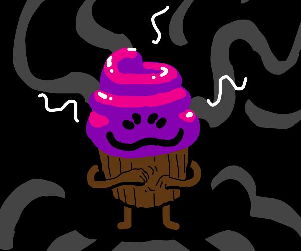 nefarious cupcake