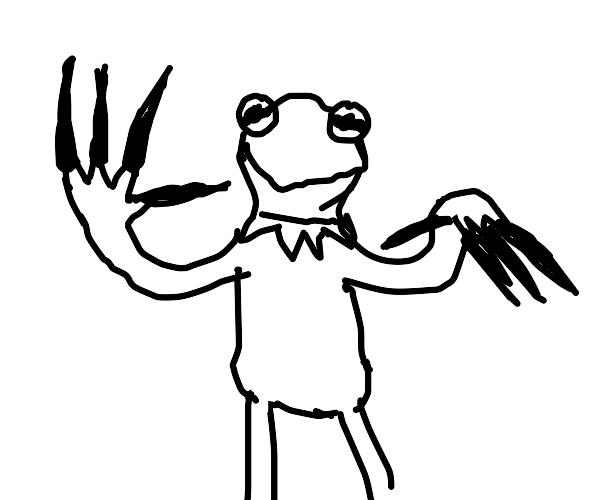 muppet nine inch nails