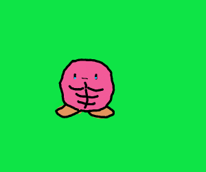 MANime Kirby