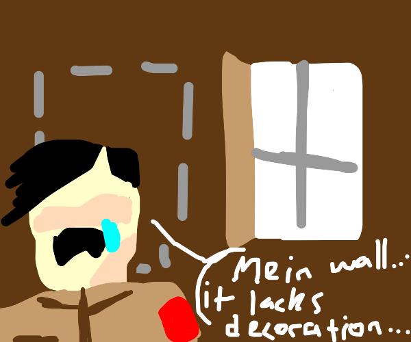 someone just send me a nazi flag!