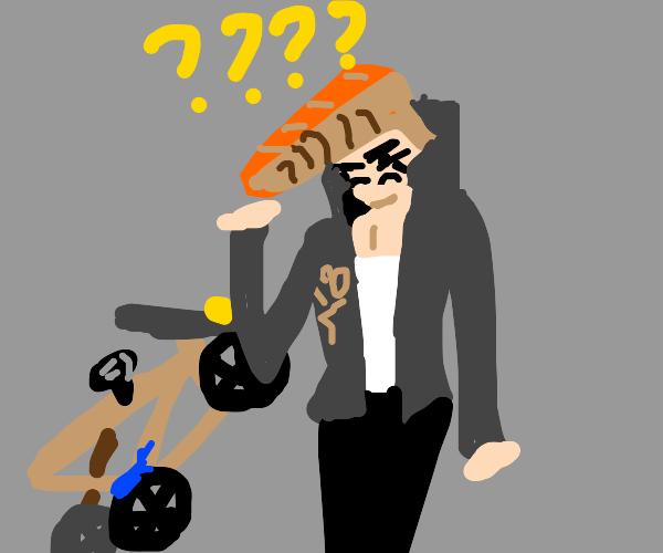 Mondo Owata wonders what a Mater Bike is
