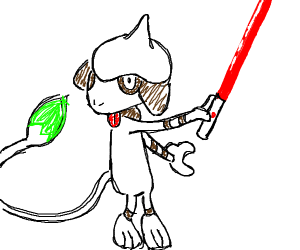 Smeargle be breakin the metagame