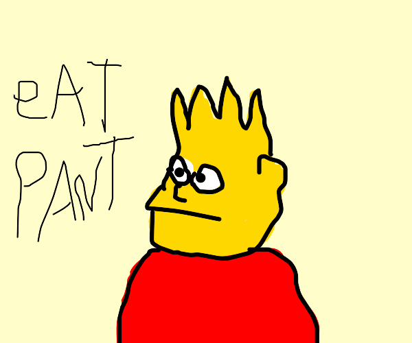 EAT PANT