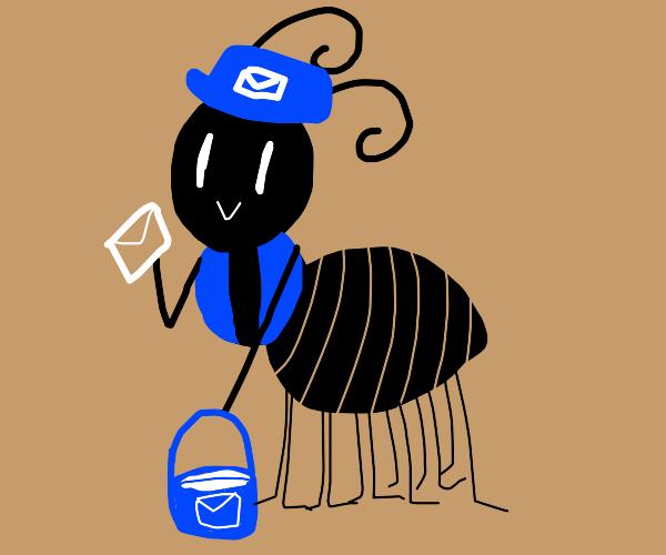 bug mailman