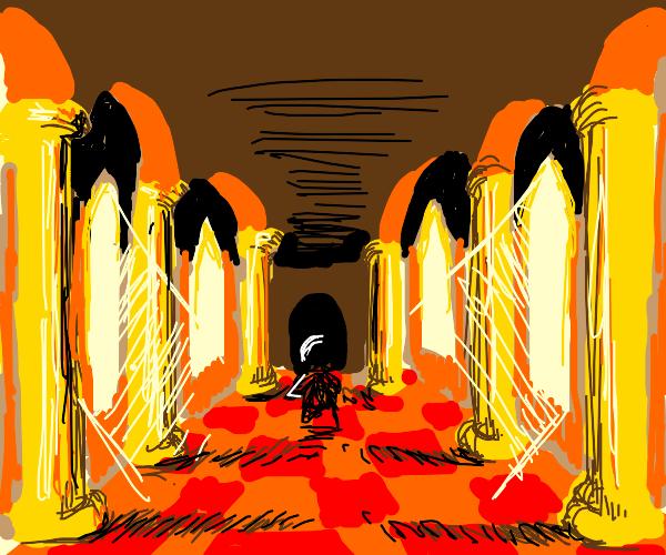 Judgement Hall (Undertale)