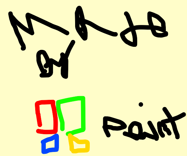 Made in Microsoft