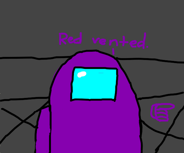 Purple accuses Red