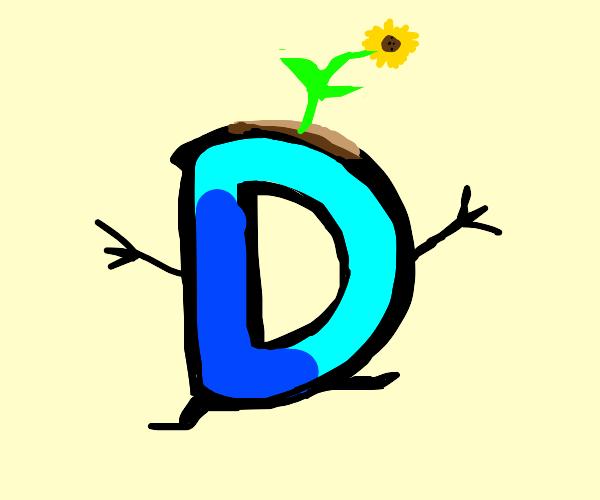 drawception plant