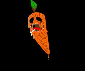 Mutated Carrot
