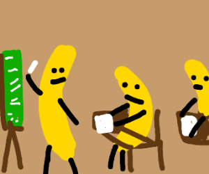 Banana School