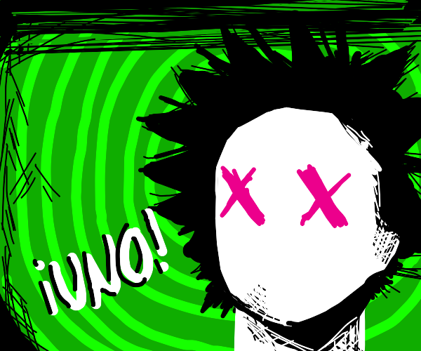 ITS GREEN DAY WITH NO FACE