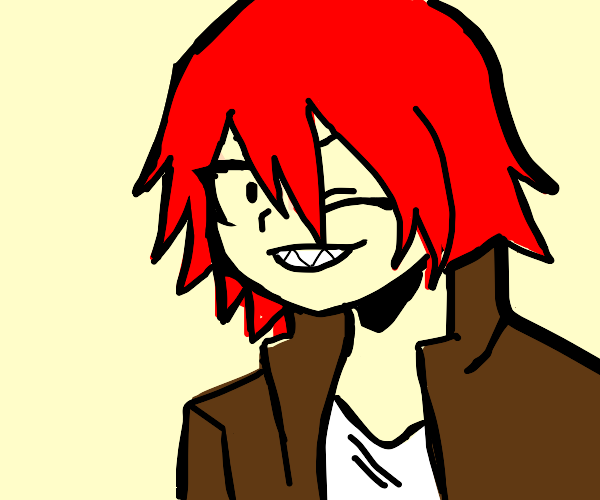 Kirishima because please