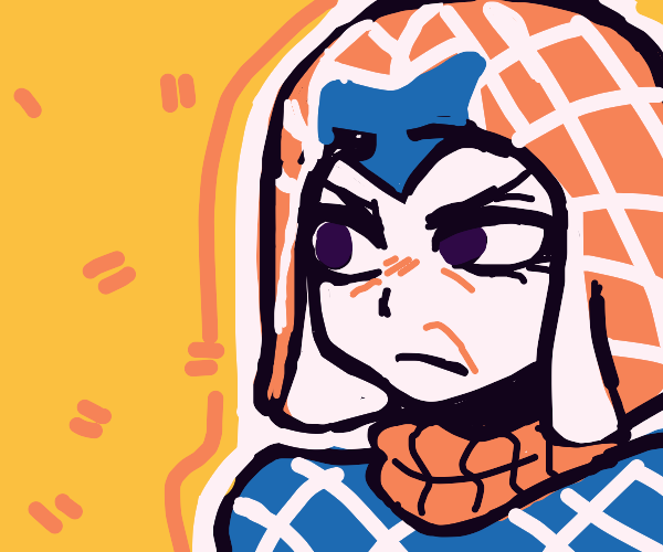 angry mista