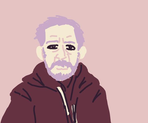 Old Man Ben Kenobi