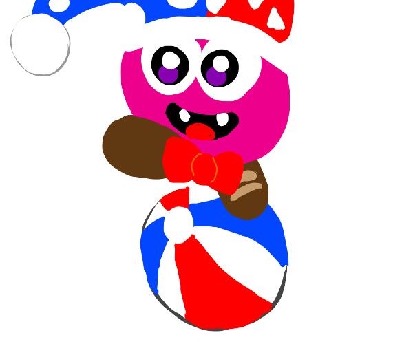 Marx (Kirby series)