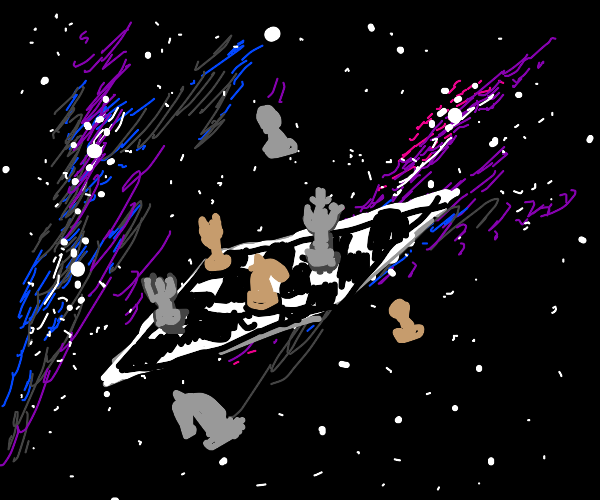 Chess in SPACE'