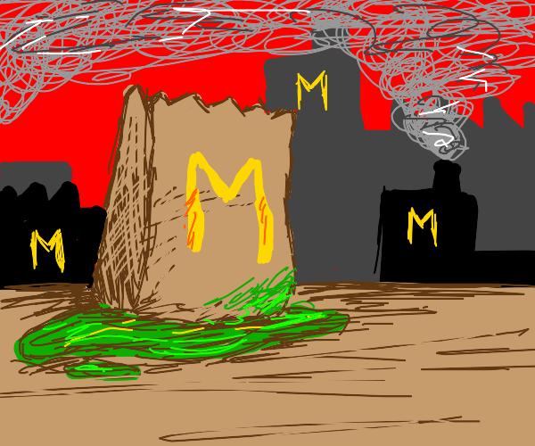 McPollution