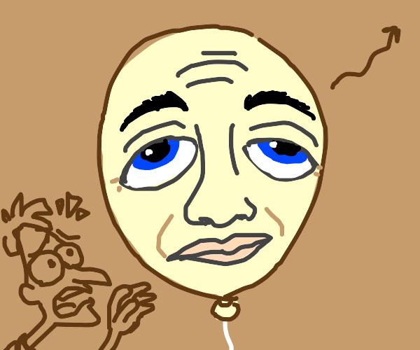 Hideous Balloon